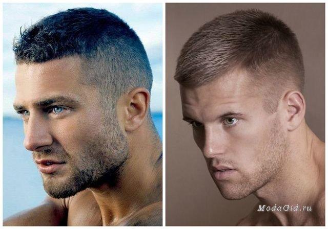 Fryzury Dla Mężczyzn O średnich Włosach Zdjęcia Modnych